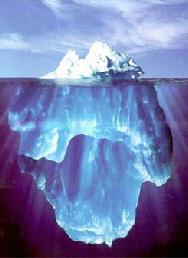 Vaste stof waarvan de dichtheid groter is dan die van water